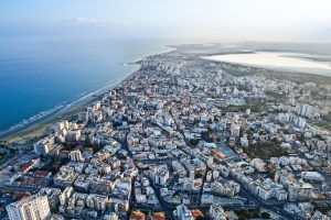 Larnaca City View