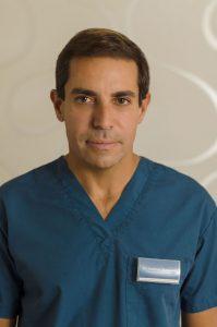 Dr. Andreas Skarparis - Plastic Surgeon & Hand Surgeon