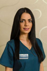 Vaso Eleftheriou - Registered Plastic Surgical Nurse