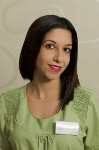 Medical Aesthetician - Constantina Georgiou