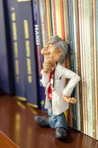 Dr. Andreas Skarparis - Medical Books