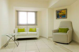 Patient Room Facilities